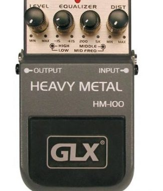 glx-heavy-metal-pedaal